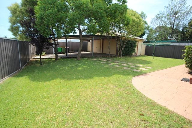 58 Greenway Drive, Penrith South NSW 2750
