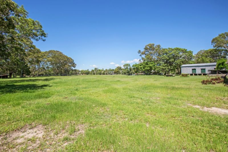 Pacific Highway Development Opportunity