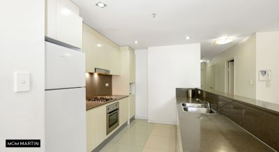 One of the biggest appartments you will find in convenient location!