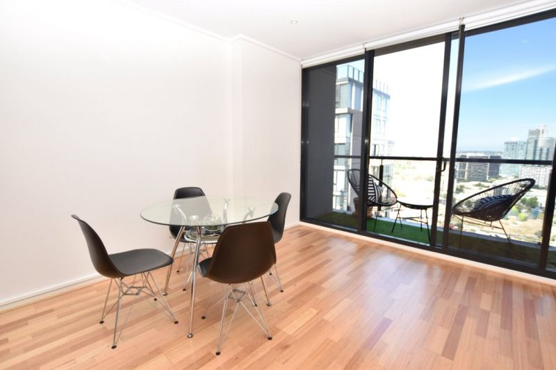 Fully Furnished One Bedroom Apartment With All The Extras!