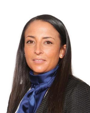 Rebecca Ragheb Real Estate Agent