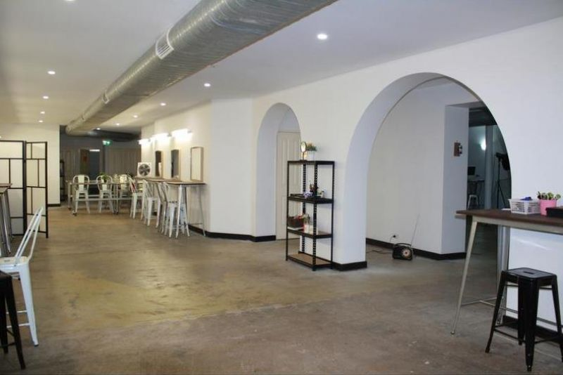 Queen Street Mall Basement Retail Opportunity
