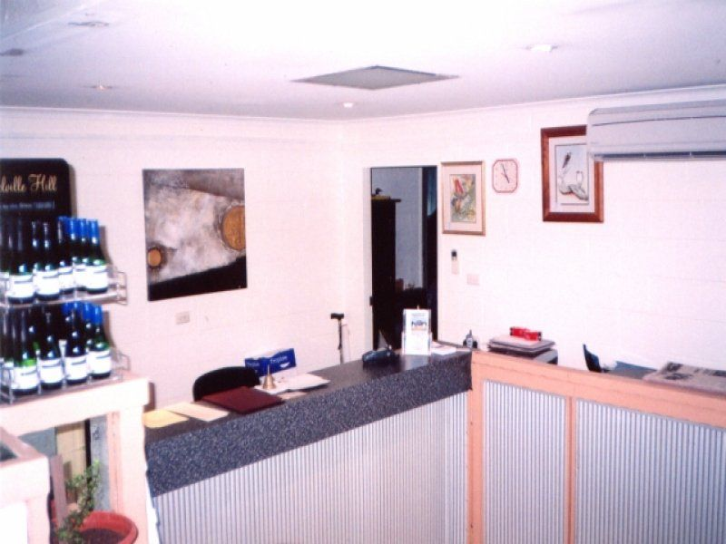 MOTEL FOR SALE - NEWELL HIGHWAY