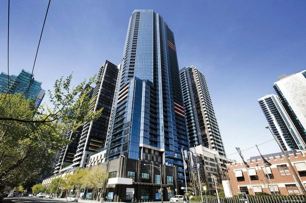 Southbank Central: Enjoy the Best Southbank Has to Offer! L/B