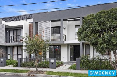 Fabulous & Contemporary 3 Bedroom Home