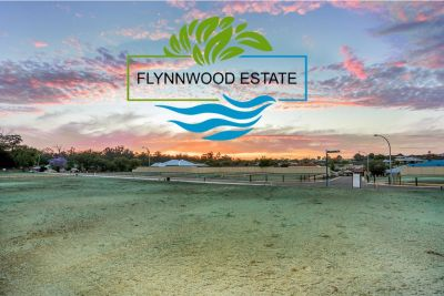 THE FLYNNWOOD ESTATE - STAGE 1 RELEASE // INCENTIVE'S AVAILABLE!