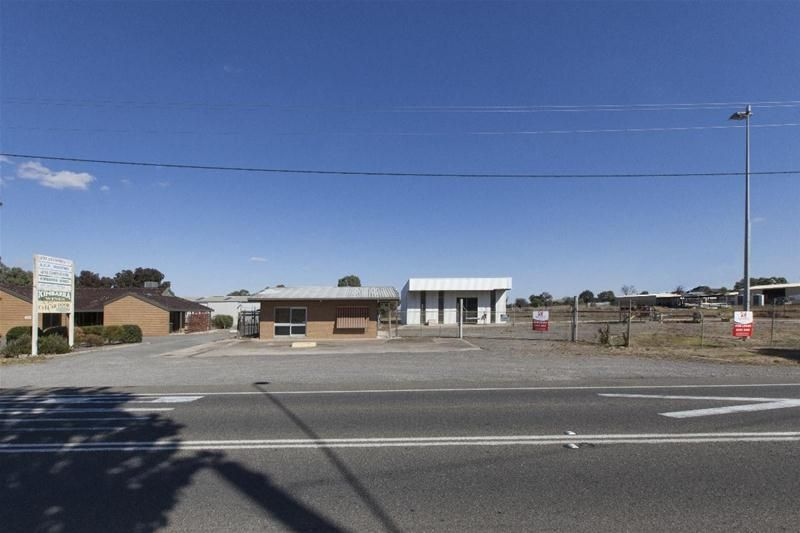 Commercial Shed for Lease in Prime Location