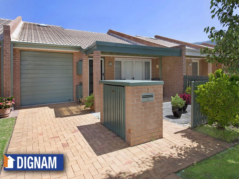 7 Gayantay Way, Woonona NSW