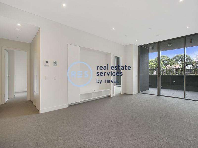 2 BEDROOM APARTMENT - GREEN SQUARE
