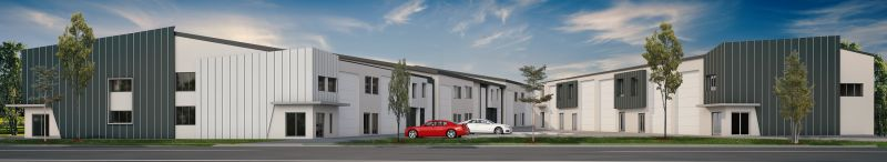 AT LAST.… PICTON'S FIRST BRAND NEW INDUSTRIAL UNITS OFFERED IN OVER 15 YEARS - Over 60% Sold!