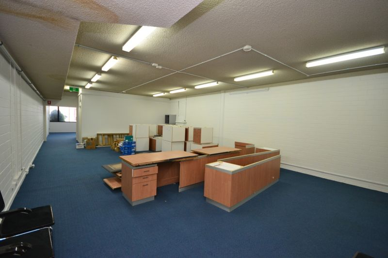 Very affordable office accommodation