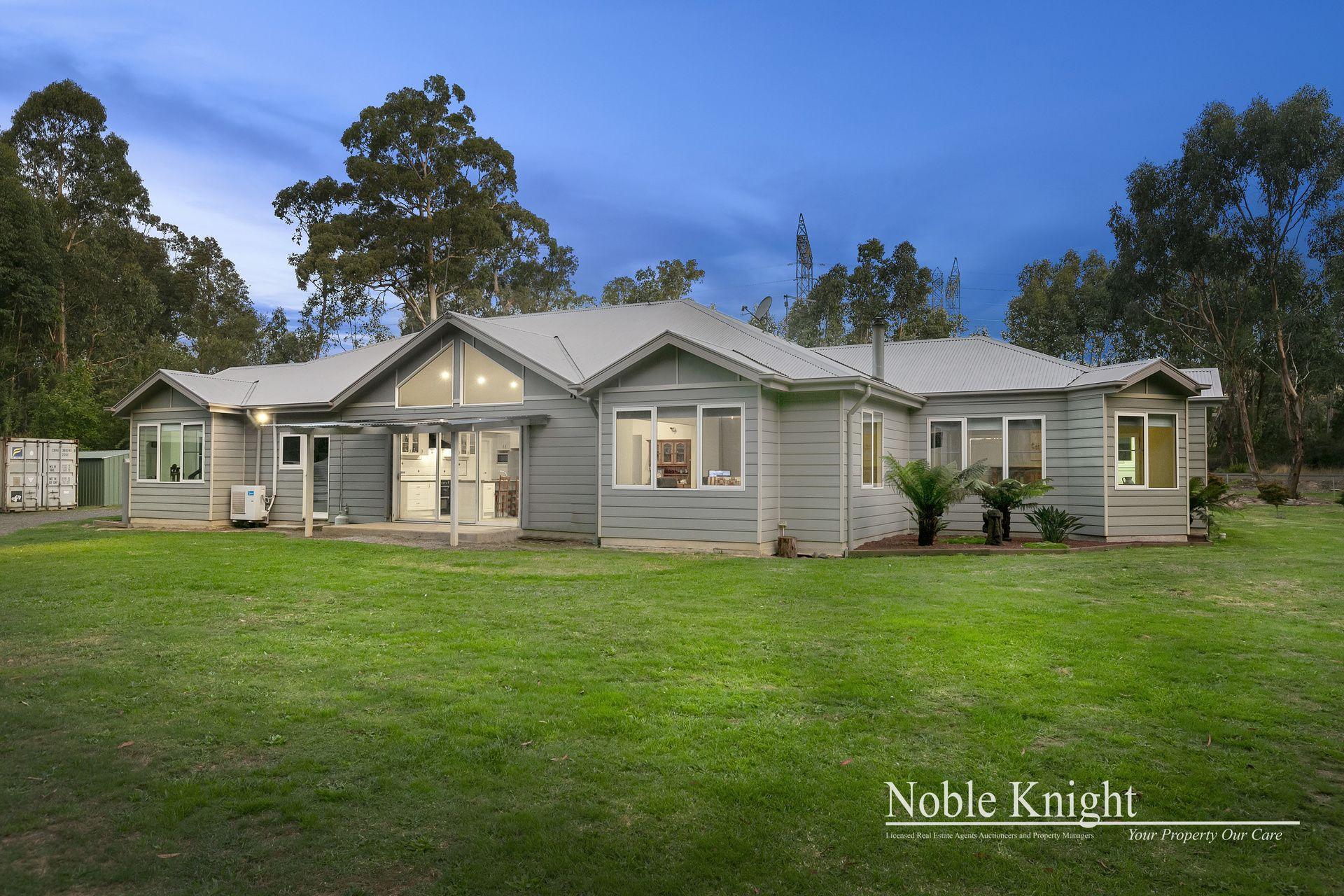 1201 Kinglake - Glenburn Road, Glenburn