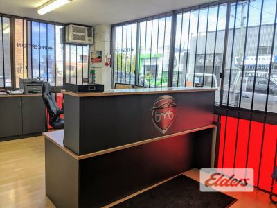 RARE OFFICE/WAREHOUSE OPPORTUNITY!
