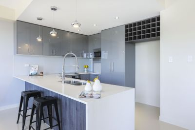 BRAND NEW SPACIOUS TOWNHOUSES IN SOUGHT AFTER CENTRAL LOCATION!!
