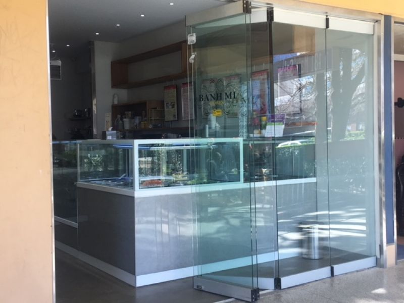 Affordable Strata shop in the heart of Parramatta CBD