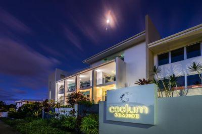 Modern Townhouse in Central Coolum Beach