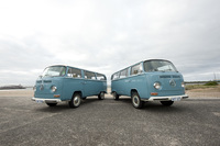 Wedding Car Kombi Van Hire Service
