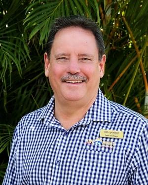 Terry Cochrane