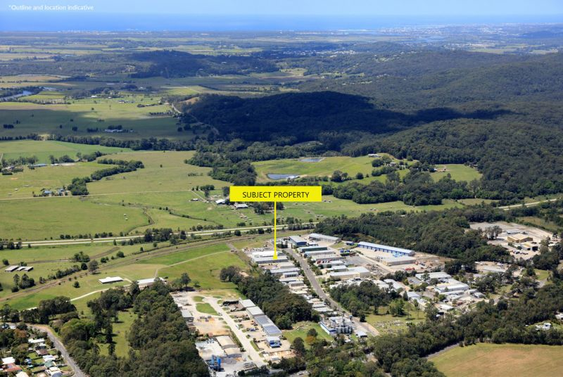 AFFORDABLE WAREHOUSE JUST OFF BRUCE HIGHWAY | YANDINA