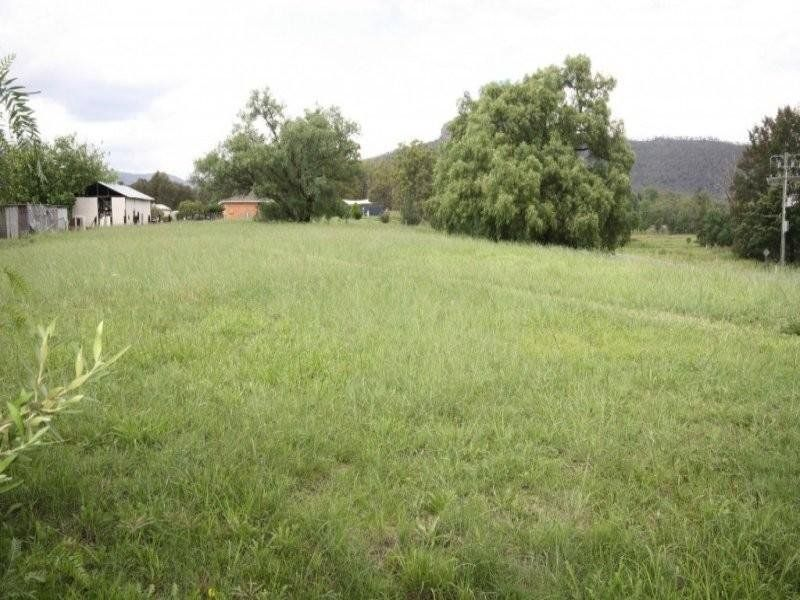 Lot 101 Wollombi Street, Broke
