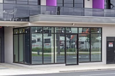 GREAT RETAIL OR OFFICE SPACE - 1/30 Ashley Street, West Footscray