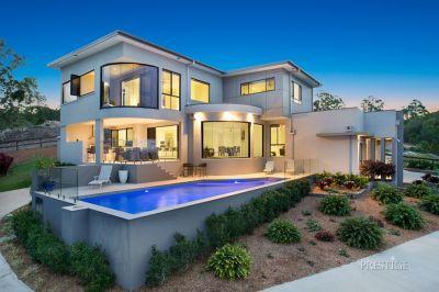Prestige Acreage Estate... Absolutely Stunning Residence