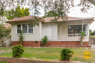 Perfect Family Home In An Established Suburb