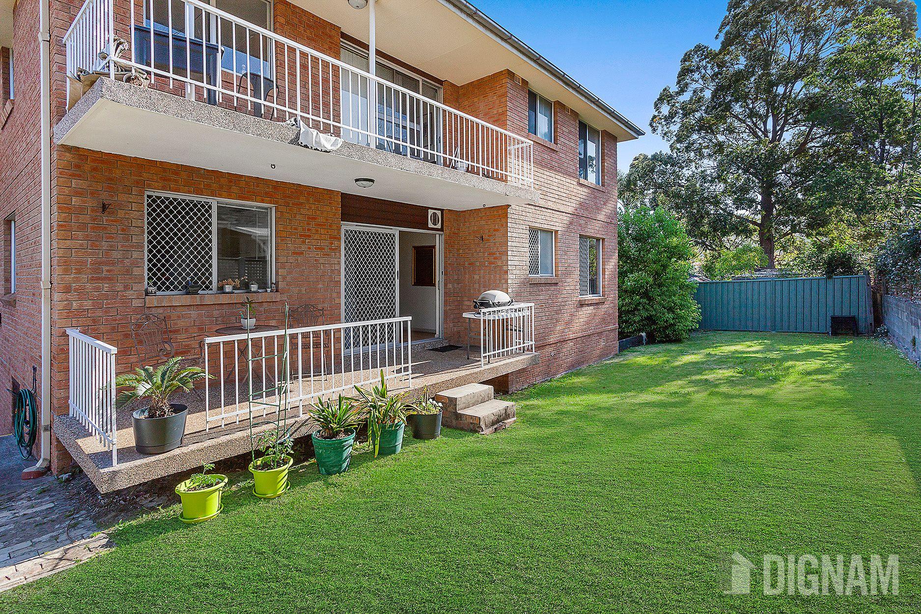 3/70-72 Collins Street, Corrimal NSW 2518