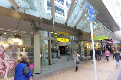 10.1/342 Lambton Quay, Wellington Central