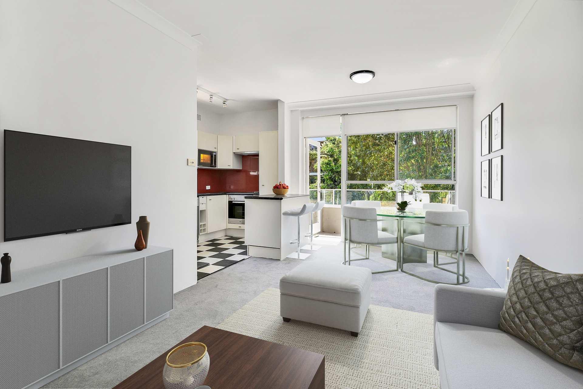 7/18 Kyngdon Street, Cammeray NSW 2062