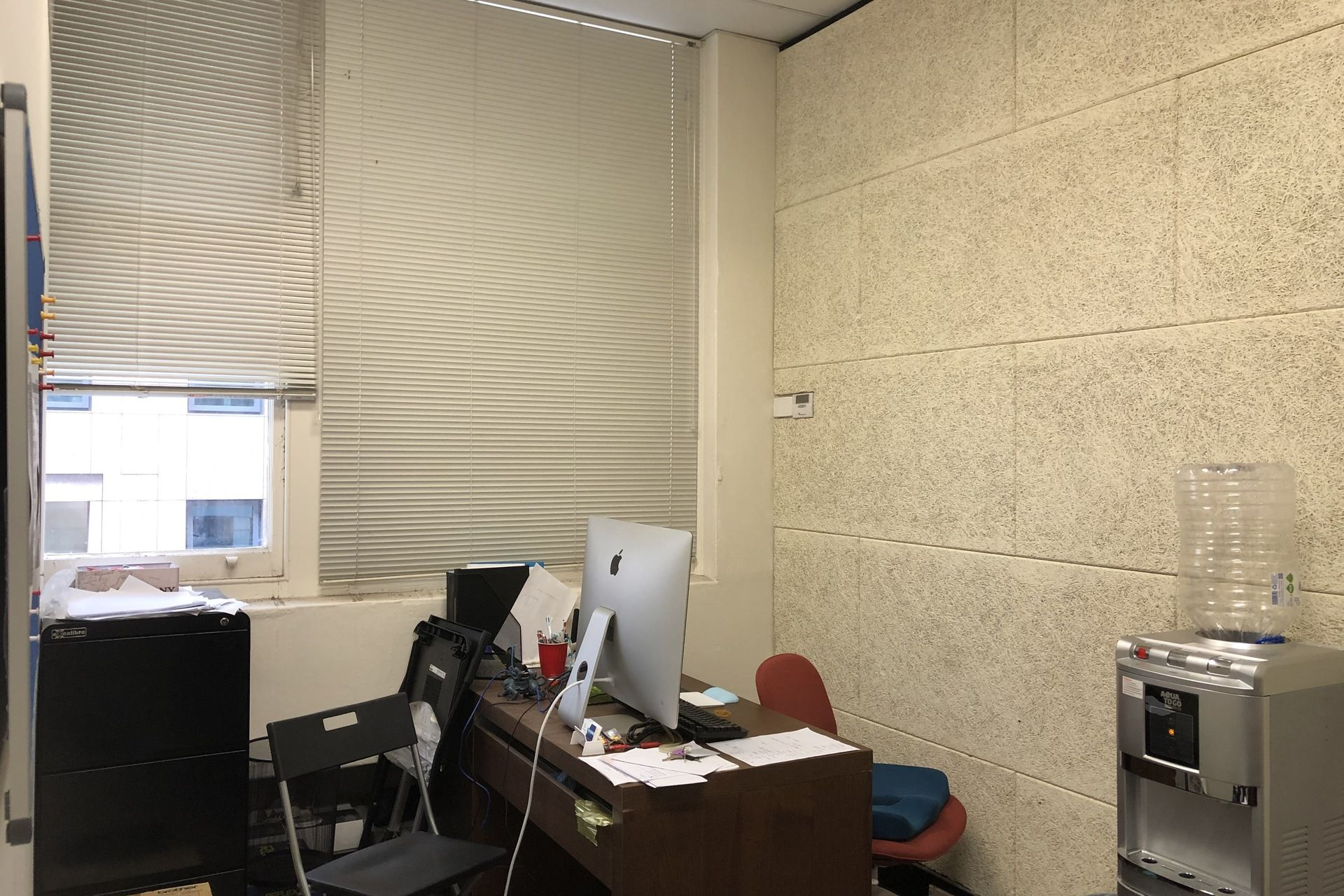 Partitioned Office for Lease at 379 Pitt