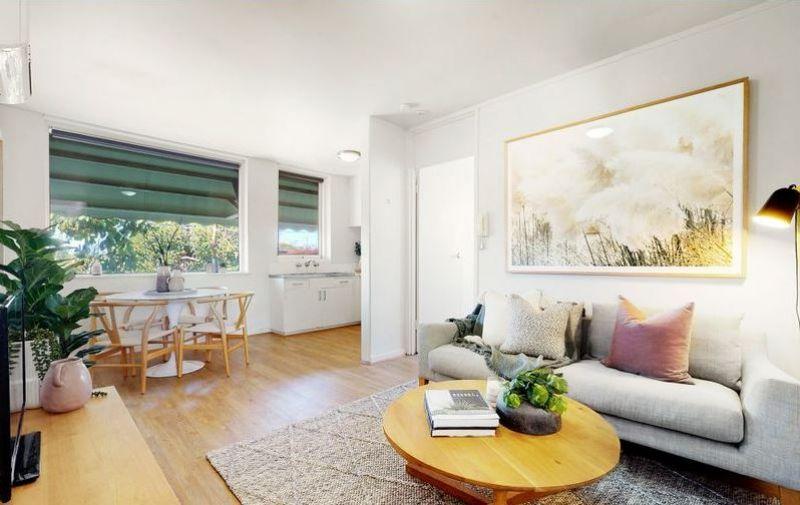 Beautiful One Bedroom Apartment