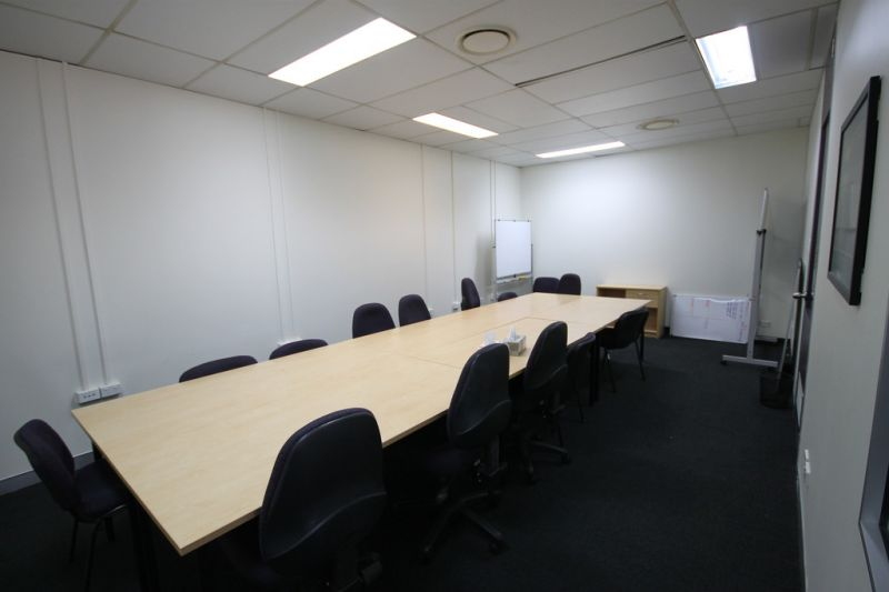Owner Wants It Leased; High Quality Disability Compliant Office Space