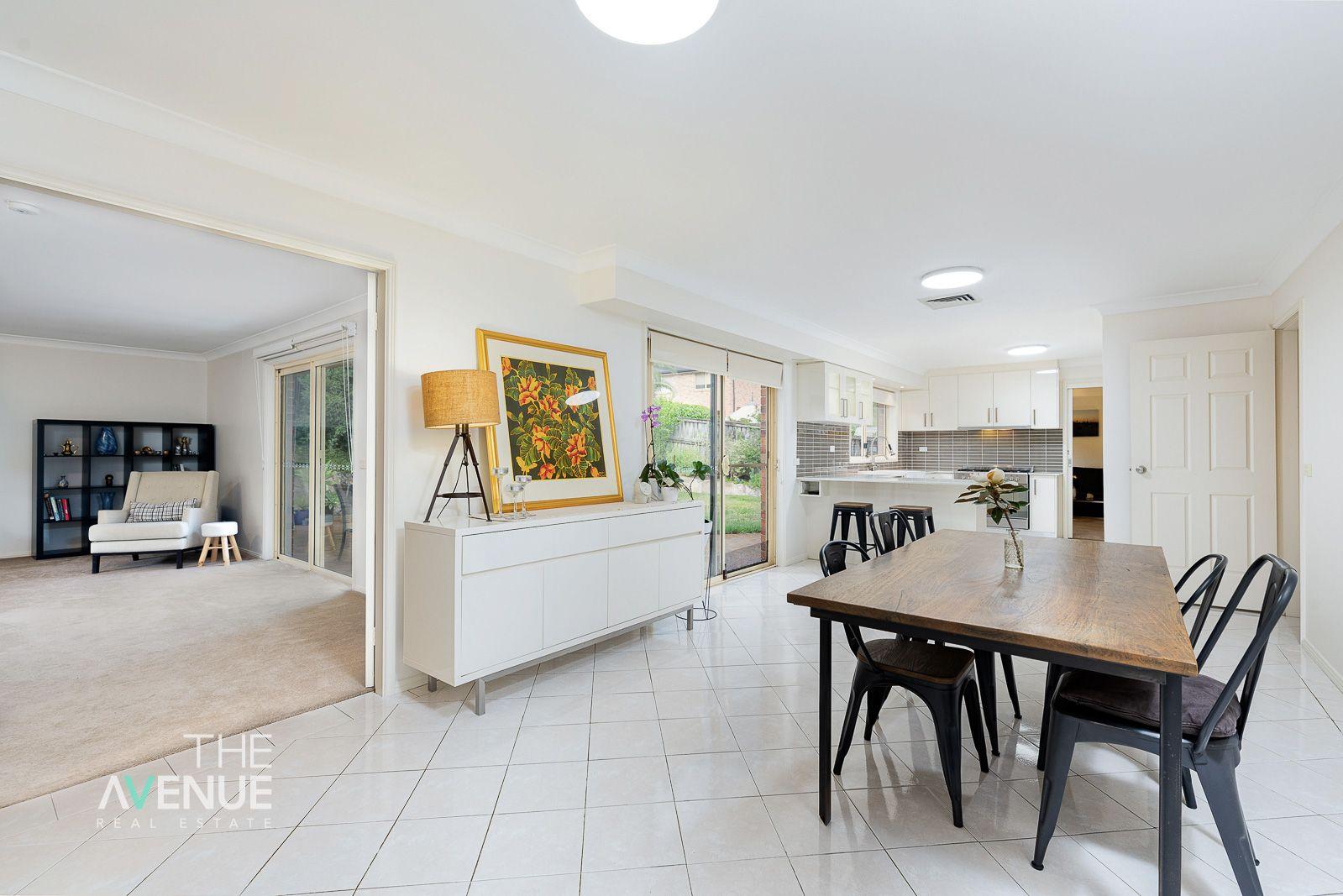 20 Oakhill Drive, Castle Hill NSW 2154