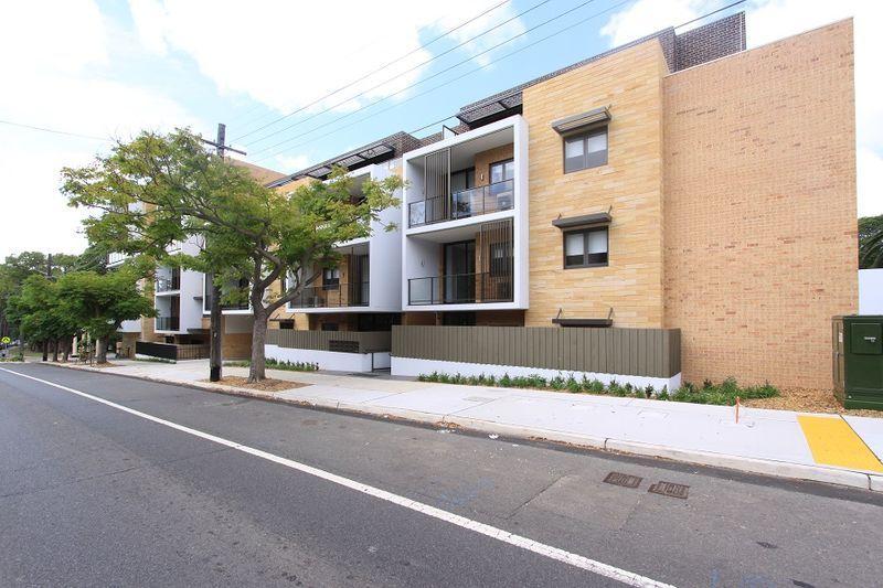 305/1-15 West Street, Petersham NSW 2049