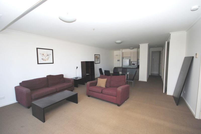 City Tower: 6th Floor - FULLY FURNISHED: You Will Be Impressed!