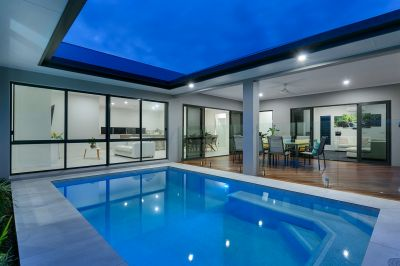 Only 12 months Old - Stunning family home in Exclusive Elysian Estate  Exquisite Style and Outstanding Quality