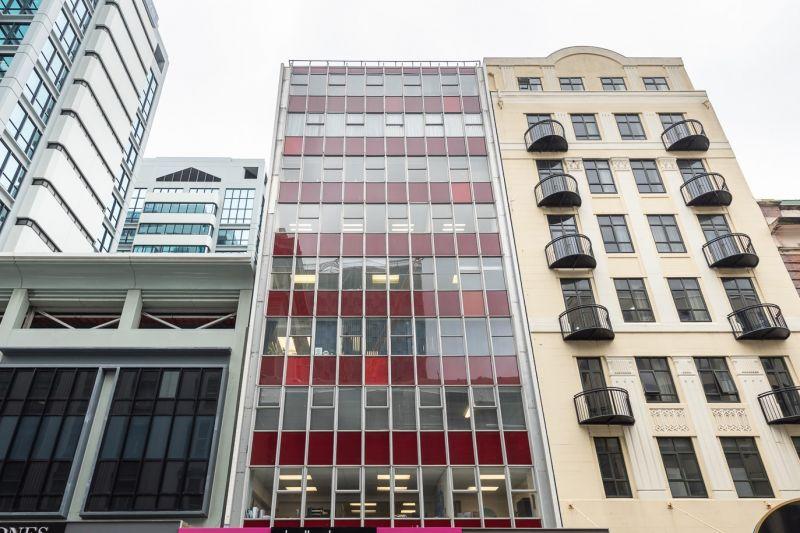 4/26 Brandon Street, Wellington Central