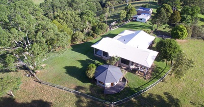 Country Lifestyle Retreat Close To Noosa