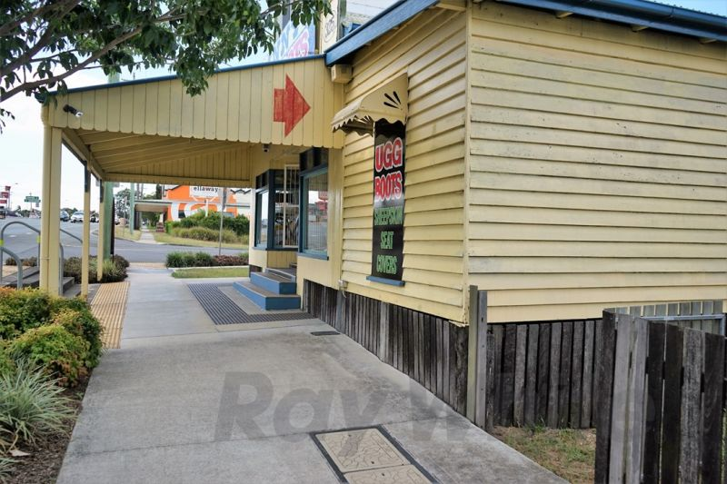 For Lease: 165sqm* FREESTANDING RETAIL/ OFFICE/ SHOWROOM/ MEDICAL