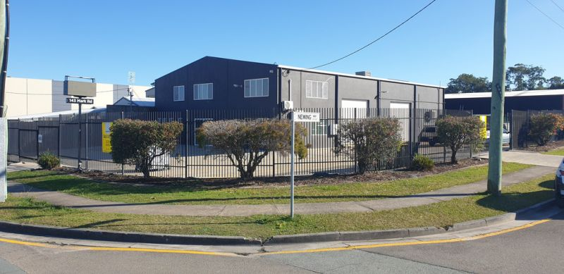 Feature Packed Industrial Freehold For Lease - Caloundra West