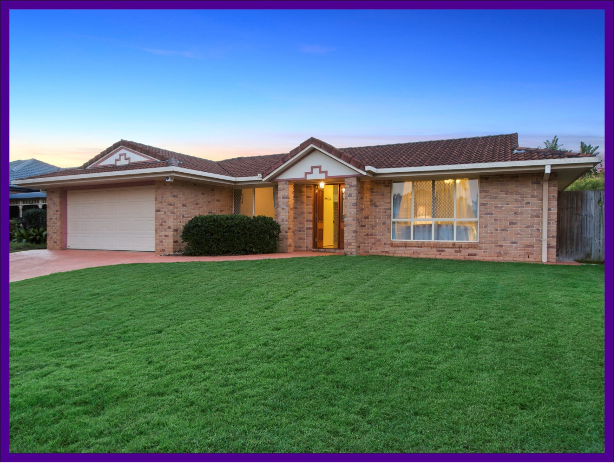 917m2 + An Immaculate Home Your Family Will Love