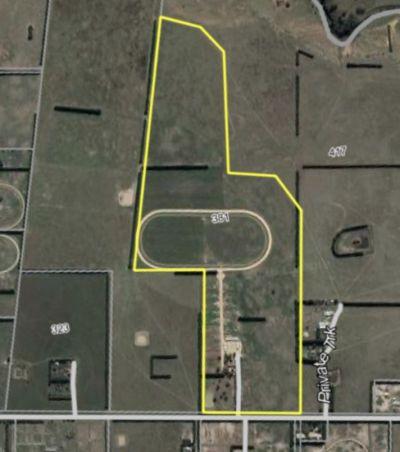 132 Acres Racing facility