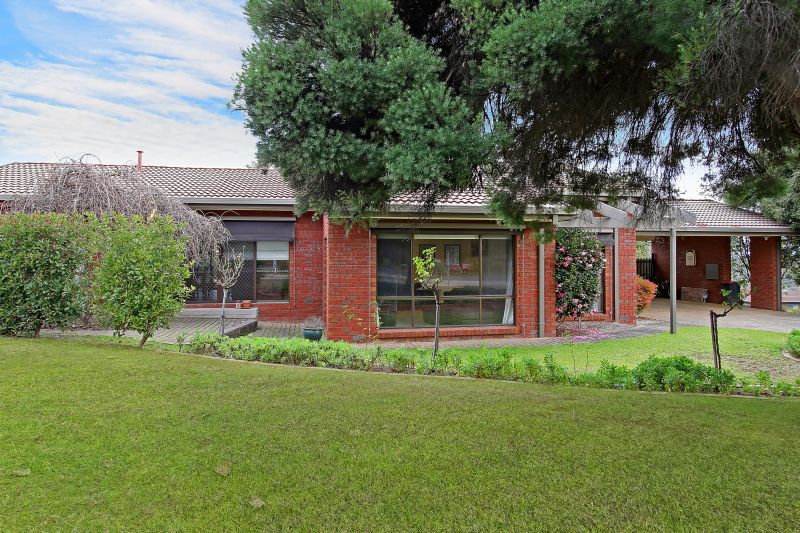 Highly sought-after West Albury