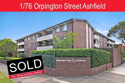 L Dunbar | Orpington St Ashfield