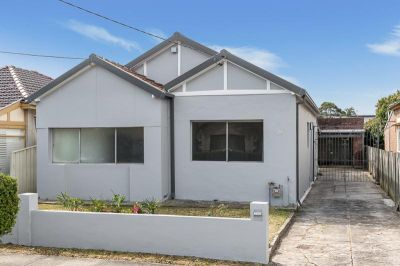 SOLD: Spacious 3 Bedroom House on 417sqm Block of Land