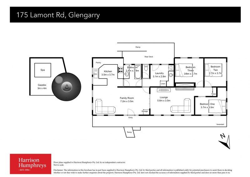 175 Lamont Road Floorplan