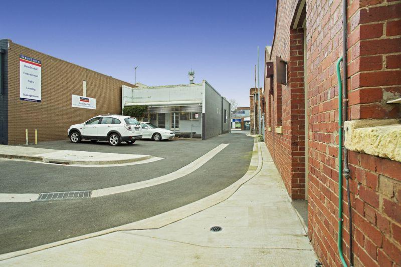 Ground / 96-98 Ryrie Street Geelong