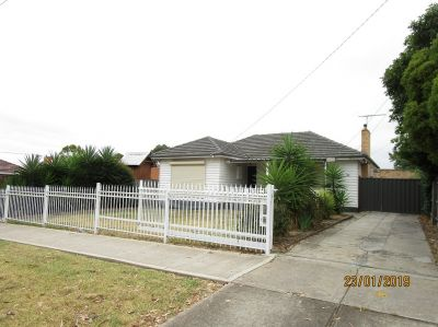 Well Presented Weatherboard Home