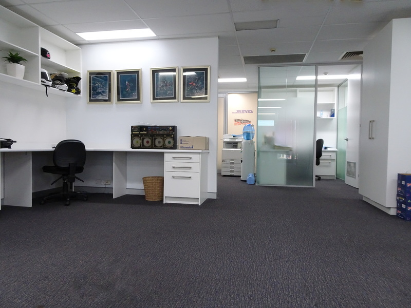 Conveniently Located Premium Office Space $22,000-$102,000